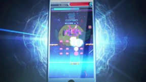Arkanoid vs Space Invaders Crossover Released on Mobile