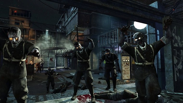 Call of Duty Black Ops 3 zombie chronicles may