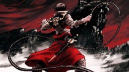 New Poster of the Castlevania Series Is Inspired on the Original Cover