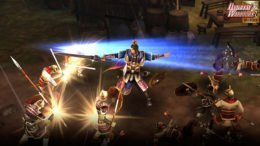 Mobile Game Dynasty Warriors: Unleashed Reaches 5 Million Downloads