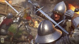 Kingdom Come: Deliverance Will Take Advantage of PS4 Pro