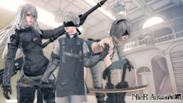 NieR: Automata Guide: How To Access The 3C3C1D119440927 DLC