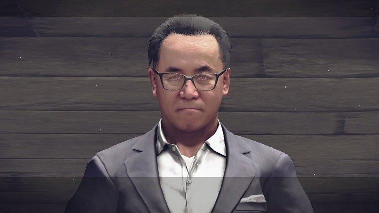 NieR Automata CEO boss fight