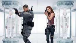 Resident Evil Movie Reboot in the Works