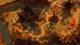 Shadow Tactics Announced for PS4, Xbox One