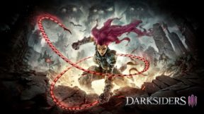 Darksiders 3 Gameplay Revealed In First Look Video