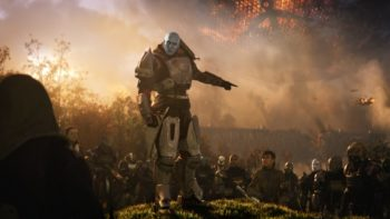 Bungie Comments on Destiny 2 for Xbox One X