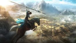 Dynasty Warriors 9 Will Run At 4K/30fps or 1080p/60fps on PS4 Pro