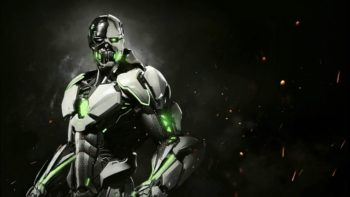 Injustice 2 Guide: How To Unlock Cyborg's Grid Premier Skin