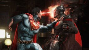 Injustice 2 May Be Coming To PC