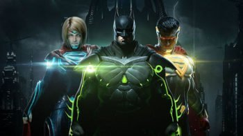 PlayStation Store Top Sellers for May: Injustice 2, Friday the 13th, Farpoint, and Star Trek