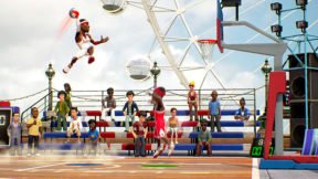 NBA Playgrounds Review