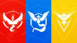 Legendary Pokemon Officially Coming to Pokemon Go