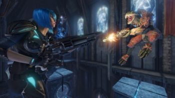 Quake Champions Hands-On Preview – Classic FPS Meets Modern Design