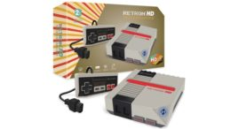 The RetroN 1 HD Will Let You Play NES Cartridges in HD