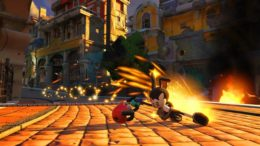 Sonic Forces Adds Third Gameplay Style with New Customizable Character