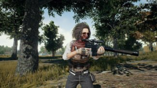 PUBG's Executive Producer wants to allow cross play between PC and Console