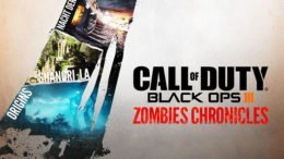 Black Ops 3 Zombies Chronicles Confirmed and Dated for May 16th