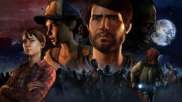 Telltale Opens Up About The Walking Dead: A New Frontier in AMA