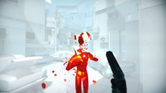 SUPERHOT is Coming to PlayStation Soon