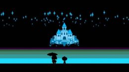Undertale for PS4 and PS Vita Will Have Cool Borders