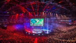 You Can Get Scholarships for Playing eSports