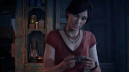 Uncharted: The Lost Legacy Debuts at Number 1 in UK