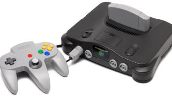 Will There Be a Nintendo 64 Classic Edition?