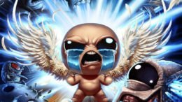 The Binding of Isaac: Afterbirth + Will Have a Retail Release on PS4