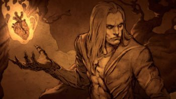 Watch the Video Introduction for the Necromancers in Diablo 3