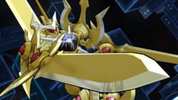 Watch 6 Minutes of Gameplay of Digimon Story: Cyber Sleuth Hacker's Memory