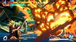 First Image of Trunks on Dragon Ball FighterZ Released