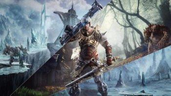 New Gameplay Trailer of ELEX Presented