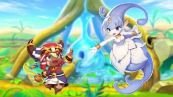 Ever Oasis Demo Now Available On 3DS eShop