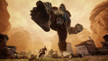Extinction Announced for PS4, Xbox One, and PC