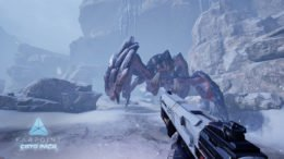 Farpoint Receives Free 'Cryo Pack' DLC