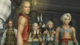 New Final Fantasy XII: The Zodiac Age Trailer Highlights the Story