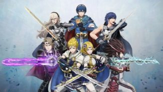 Newest Fire Emblem Warriors Video Shows Off Gameplay, Mechanics