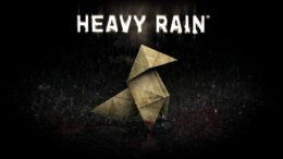 Heavy Rain Passes 4.5 Million Copies Sold