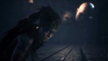 Senua Overcomes Her Fears in New Hellblade Trailer