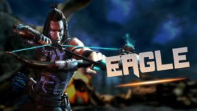 Killer Instinct Coming to Steam; New Character Revealed