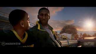 Madden NFL 18 Long Shot Story Mode Is EA's Next Attempt At College Football