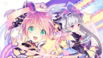 Idea Factory Is Having A Closed Beta For Moero Chronicle
