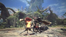 Monster Hunter: World Has Not Been Made Easier for the Western Audience
