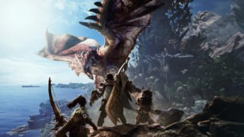 Nintendo Fans Aren't Too Happy About Monster Hunter Right Now