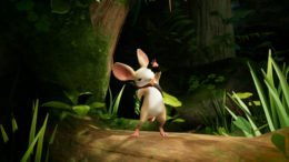 PSVR Adventure 'Moss' Makes Players Collaborate With a Mouse