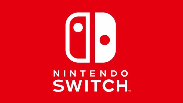 Nintendo Switch logo HQ