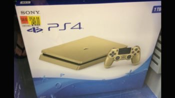 Rumor: Sony Could Launch PS4 Gold on June 9 for $249