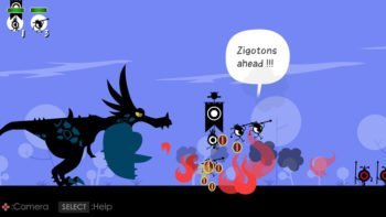 Watch E3 Gameplay Video of Patapon Remastered for PS4
