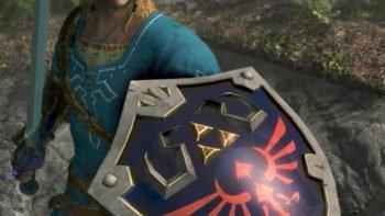 Bethesda Shows Skyrim for Nintendo Switch